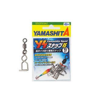 Παραμάνα με Στριφτάρι Yamashita YS-RS για Καλαμαριέρες