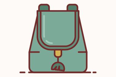 Τσάντα Πλάτης(Backpack)