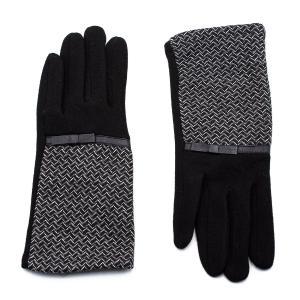 Γυναικεία Γάντια Verde Μαύρο 02-0383b