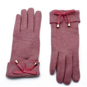 Γυναικεία Γάντια Verde Ροζ 02-0435p