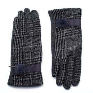 Γυναικεία Γάντια Verde Γκρι 02-0440g