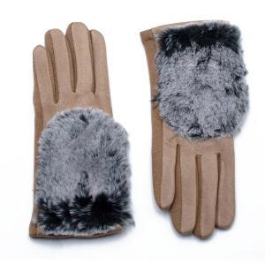 Γυναικεία Γάντια Verde Ταμπά 02-0443t
