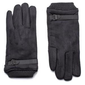 Ανδρικά Γάντια Verde Γκρι 02-0454g