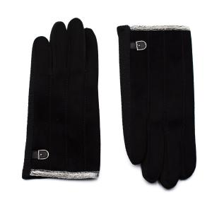 Ανδρικά Γάντια Verde Μαύρο 02-0455b