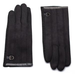 Ανδρικά Γάντια Verde Γκρι 02-0455g