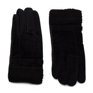 Ανδρικά Γάντια Verde Μαύρο 02-0456b