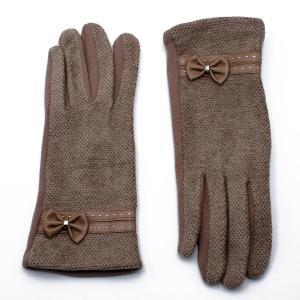 Γυναικεία Γάντια Verde Ταμπά 02-0468t