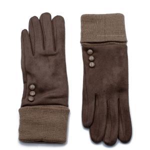 Γυναικεία Γάντια Verde Ταμπά 02-0479t