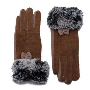 Γυναικεία Γάντια Verde Ταμπά 02-0497t