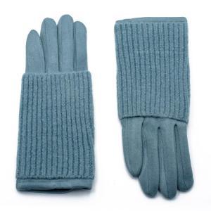 Γυναικεία Γάντια Verde Μπλε 02-0518n