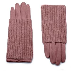 Γυναικεία Γάντια Verde Ροζ 02-0518p