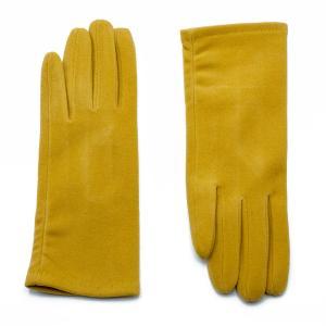 Γυναικεία Γάντια Verde Κίτρινο 02-0519y