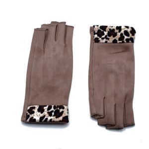 Γυναικεία Γάντια Verde Ταμπα 02-0525t