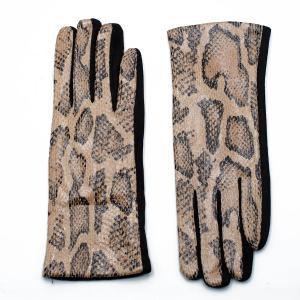 Γυναικεία Γάντια Verde Μπεζ 02-0536bg