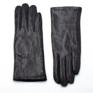 Γυναικεία Γάντια Verde Γκρι 02-0536g