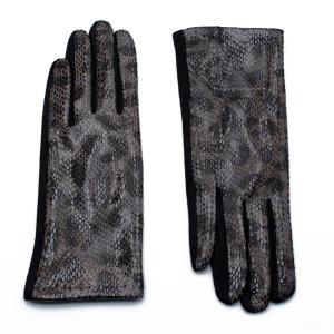 Γυναικεία Γάντια Verde Γκρι 02-0538g