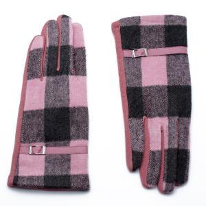 Γυναικεία Γάντια Verde Ροζ 02-0545p