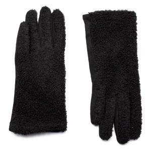 Γυναικεία Γάντια Verde Μαύρο 02-0549b