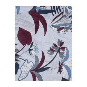 Γυναικείο Φουλάρι Verde Floral 03-1691