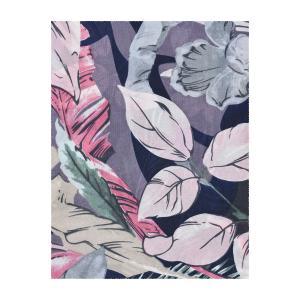 Γυναικείο Φουλάρι Verde Floral 03-1692