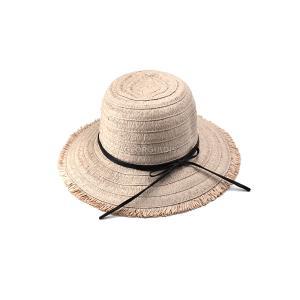 Γυναικείο Καπέλο με Δέσιμο Verde 05-0438