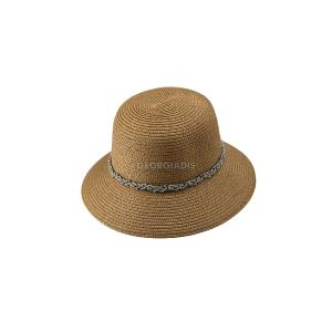 Γυναικείο Καπέλο Verde 05-0446