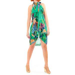 Γυναικείο Παρεό Verde 08-0004