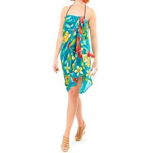 Γυναικείο Παρεό Verde 08-0008