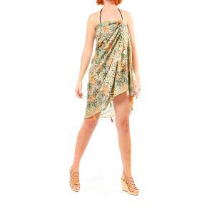 Γυναικείο Παρεό Verde 08-0014