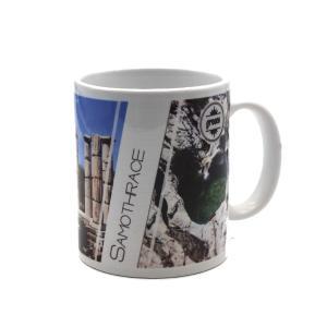 Samothrace Souvenir Mug 1112-0026