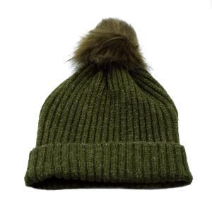 Γυναικείο Σκουφάκι Verde Πράσινο 12-0213g