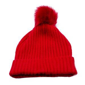 Γυναικείο Σκουφάκι Verde Κόκκινο 12-0213r