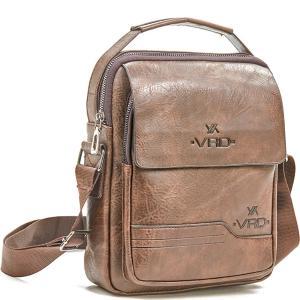 Ανδρική Τσάντα Χιαστί Verde 13-0062