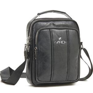 Ανδρική Τσάντα Χιαστί Verde 13-0063