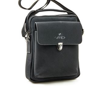 Ανδρική Τσάντα Χιαστί Verde 13-0058