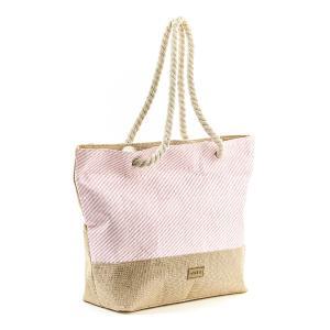 Γυναικεία Τσάντα Θαλάσσης Verde 14-0044
