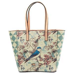 Γυναικεία Τσάντα Ώμου Verde 16-4152
