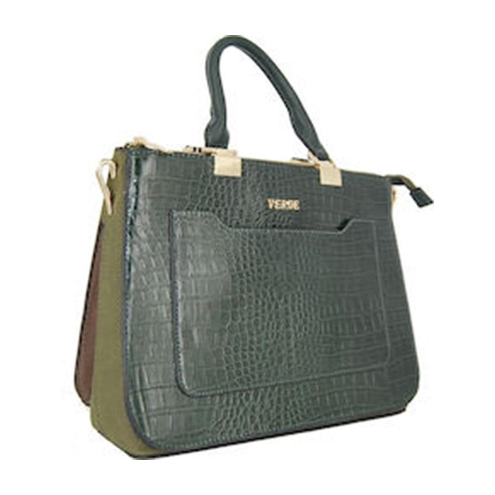 Γυναικεία Τσάντα Χειρός - Ώμου Verde 16-5330