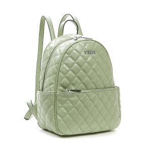 Σακίδιο Πλάτης Backpack Καπιτονέ Verde 16-5490