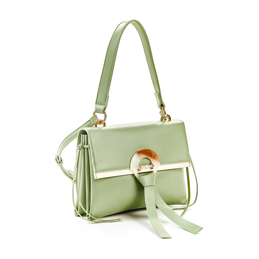 Γυναικεία Τσάντα Χειρός - Ώμου Verde 16-5605