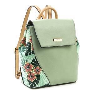 Σακίδιο Πλάτης Backpack Verde 16-5652