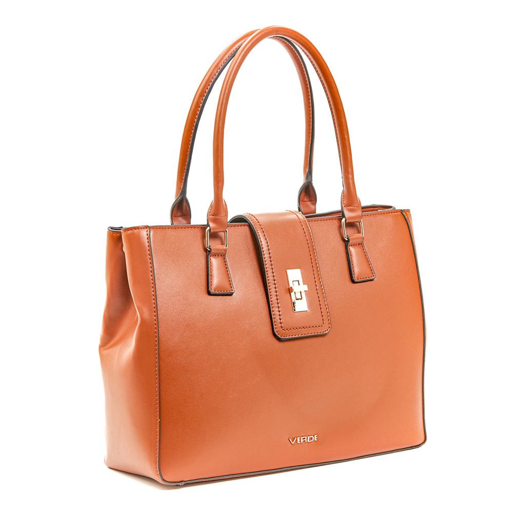 Γυναικεία Τσάντα Ώμου Verde 16-5661