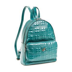 Γυναικεία Τσάντα Πλάτης Verde 16-5719
