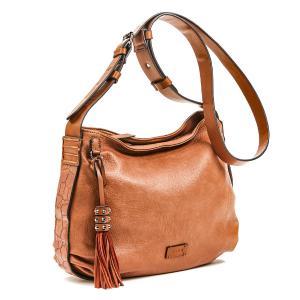 Γυναικεία Τσάντα Ώμου Verde 16-5800