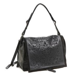 Γυναικεία Τσάντα Ώμου Verde 16-5807