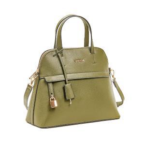 Γυναικεία Τσάντα Χειρός - Ώμου Verde 16-5821