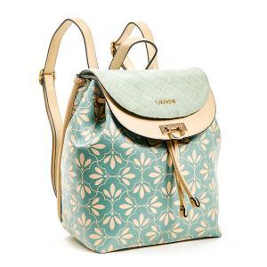 Σακίδιο Πλάτης Backpack Verde 16-5848