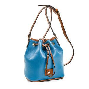 Τσάντα Ώμου Πουγκί Verde 16-5861