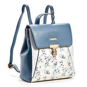 Σακίδιο Πλάτης Backpack Verde 16-5914
