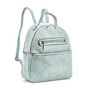Σακίδιο Πλάτης Backpack Verde 16-5917